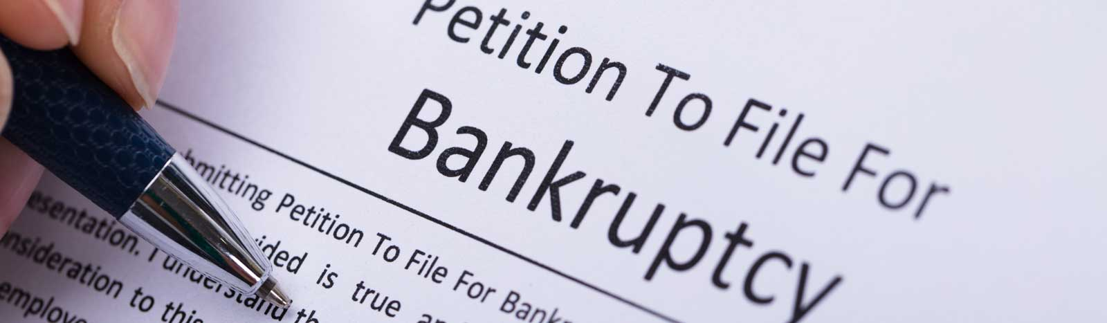 Bankruptcy Lawyer in Lubbock, TX | Tarbox Law, P C